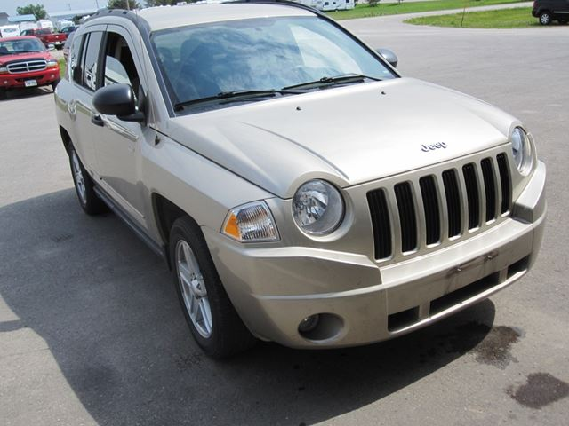 2009 Jeep Compass North in