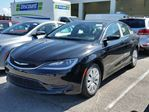2016 Chrysler 200 LX in Vaughan, Ontario