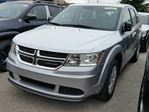 2016 Dodge Journey Canada Value Pkg in Vaughan, Ontario