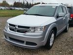 2016 Dodge Journey SE Plus in Vaughan, Ontario
