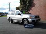 2004 Nissan Pathfinder SE 4WD in Koksilah, British Columbia