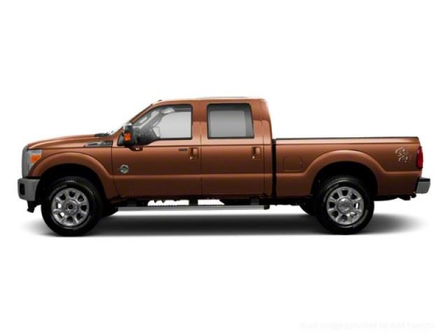 2011 Ford F-250 Lariat  in