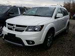 2016 Dodge Journey R/T Rallye in Vaughan, Ontario