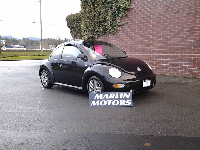 2000 VOLKSWAGEN New Beetle GLX in Koksilah, British Columbia