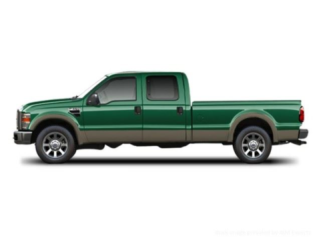 2008 Ford F-350 Super Duty  in