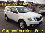 2010 Mazda Tribute GX ALL WHEEL DRIVE in Hamilton, Ontario