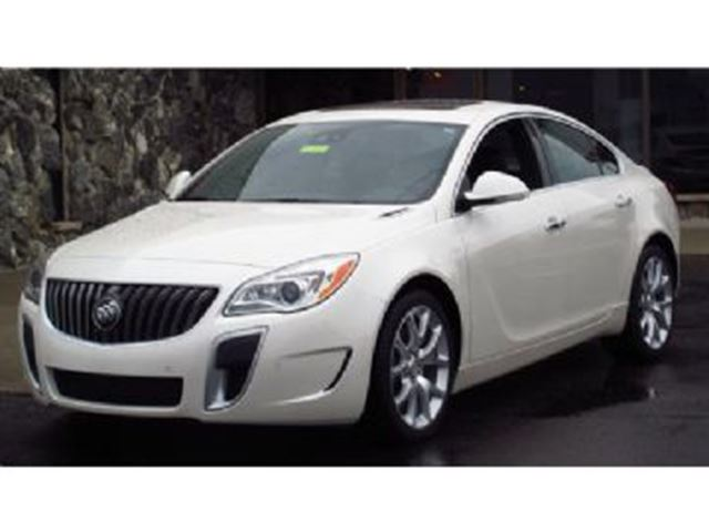 2014 buick regal 200 cx mississauga wheels car images publicscrutiny Images