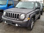 2016 Jeep Patriot High Altitude 4x4 in Vaughan, Ontario