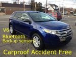 2013 Ford Edge SE V6 Carproof Accident Free in Hamilton, Ontario