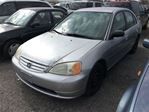 2003 Honda Civic DX-G in Bolton, Ontario