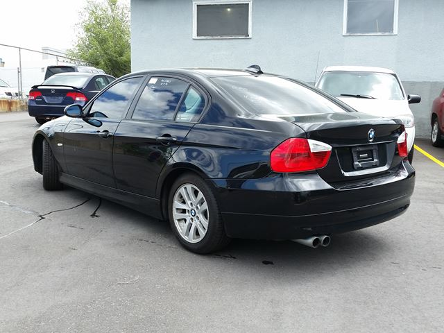 USED 2008 BMW 3 Series 250 323i