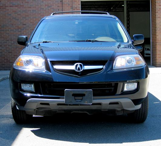 2005 Acura MDX W/Tech Pkg + Dvd Ent + AS-IS