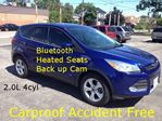 2014 Ford Escape SE 2.0 L/ Back Cam /Heated Seats in Hamilton, Ontario