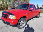 2009 Ford Ranger Sport - Super Cab - Car Proof Clean  in Beamsville, Ontario