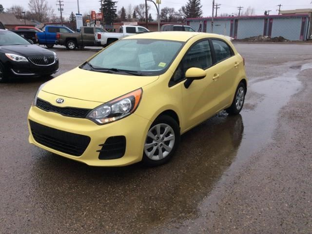 2016 KIA Rio EX in Brooks, Alberta