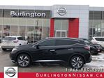 2016 Nissan Murano Platinum, ACCIDENT FREE, EXTENDED WARRANTY ! in Burlington, Ontario