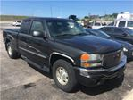 2003 GMC Sierra 1500 SLE, EXT CAB, SHORT BOX, 4WD in Orono, Ontario