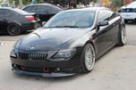 2004 BMW 6 Series 645Ci in Burlington, Ontario