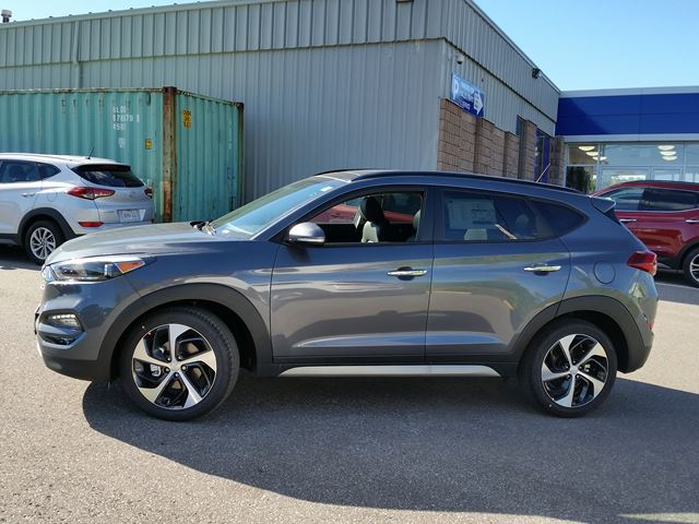 new 2017 hyundai tucson 1 6t se awd demo sale 3000 cash off warranty to 200 000km. Black Bedroom Furniture Sets. Home Design Ideas