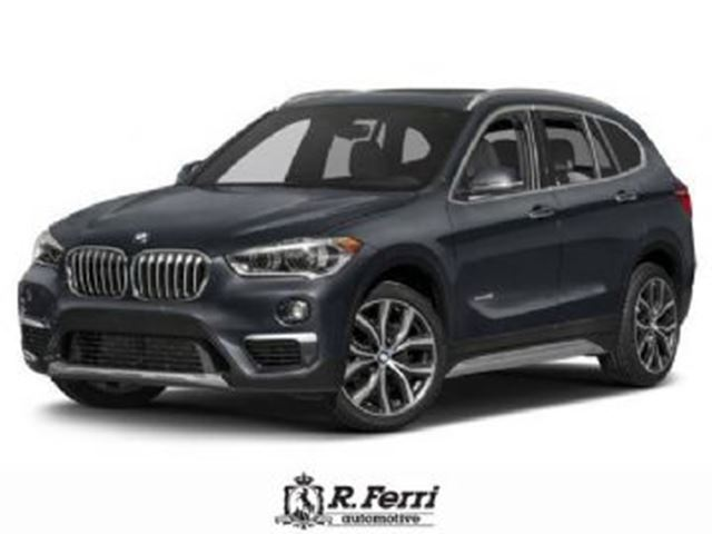 2018 BMW X1 xDrive28i M Sport Edition in Mississauga, Ontario