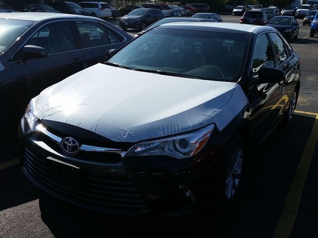 2017 TOYOTA Camry LE in Mississauga, Ontario