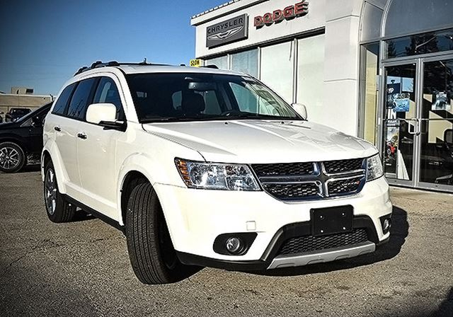 used 2017 dodge journey gt st thomas. Black Bedroom Furniture Sets. Home Design Ideas
