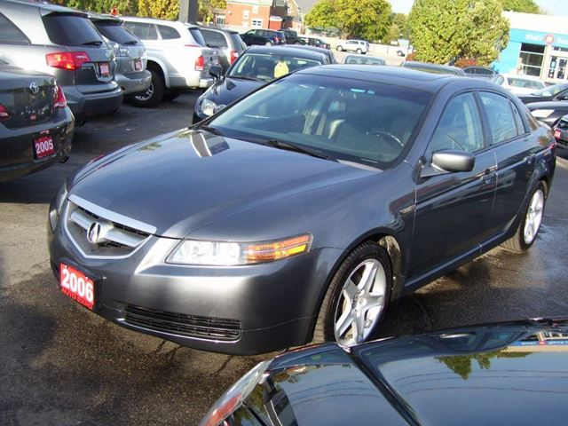 USED 2006 Acura TL 3.2 TL,Lether,Sun Roof,Key less,Alloys ...