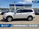 2012 Subaru Forester 2.5XT PREM/BLUETOOTH/SUNROOF/TOUCHSCREEN in Edmonton, Alberta