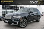 2017 BMW X5 xDrive35i in Mississauga, Ontario