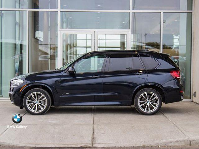 USED 2015 BMW X5 440 XDrive50i
