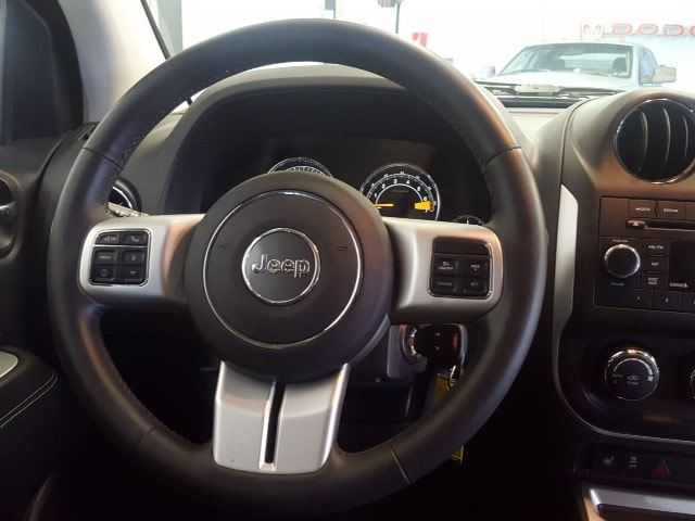 used 2014 jeep compass limited barrhead. Black Bedroom Furniture Sets. Home Design Ideas