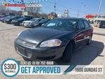 2013 Chevrolet Impala LS   CAR LOANS APPROVED in London, Ontario