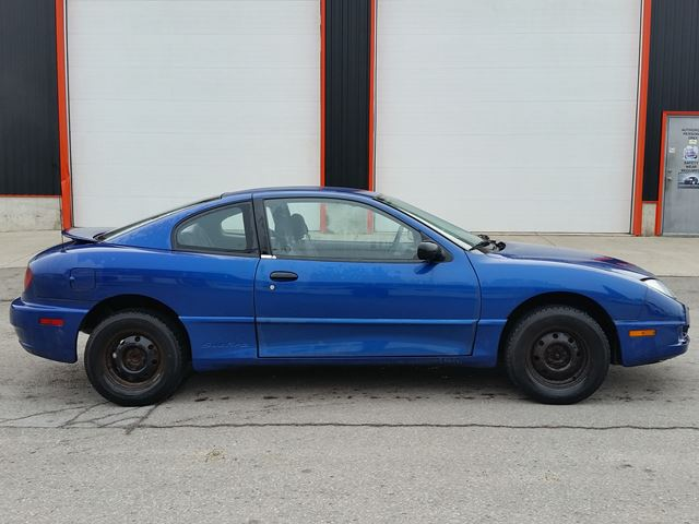 Used 2003 Pontiac Sunfire 220 Sl Jarvis Wheels