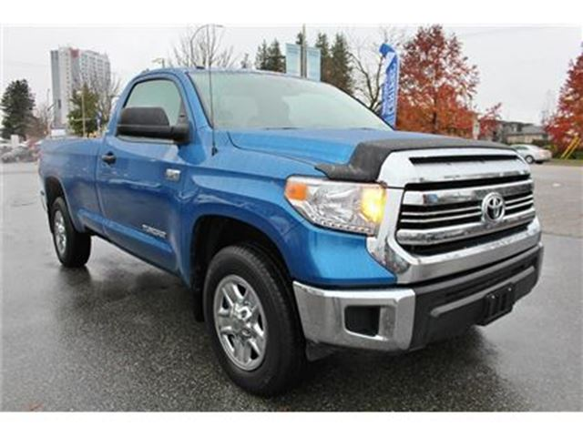 used 2016 toyota tundra sr 5 7l v8 backupcamera. Black Bedroom Furniture Sets. Home Design Ideas