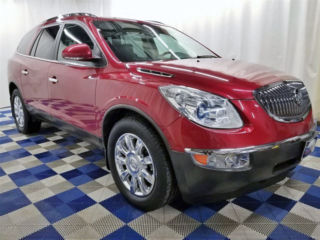 turner veh suv awd enclave s buick wv in inc leather weston