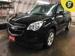 2012 Chevrolet Equinox LS   AWD   Phone Connect   Eco Mode in Cambridge, Ontario