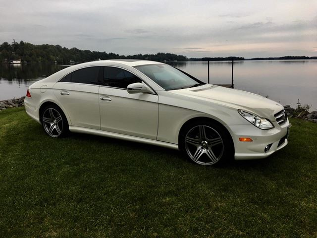 Used 2011 mercedes benz cls class cls550 only 62900 for 2011 mercedes benz cls class