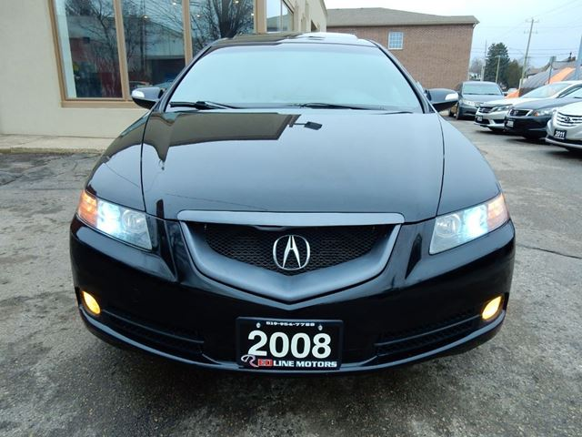 USED 2008 Acura TL ***PENDING SALE*** - Kitchener | Wheels.ca