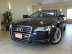 2012 Audi A8 Premium Night Vision|BlindSpot|Navigation in Toronto, Ontario