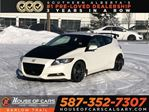 2011 Honda CR-Z Base  / Bluetooth / in Calgary, Alberta