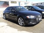 2013 Audi A4 QUATTRO ,AWD,  NAVIGATION in Oakville, Ontario