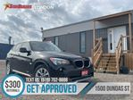 2012 BMW X1 28i xDrive   LEATHER   HEATED SEATS in London, Ontario