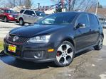 2008 Volkswagen GTI As IS in Hamilton, Ontario