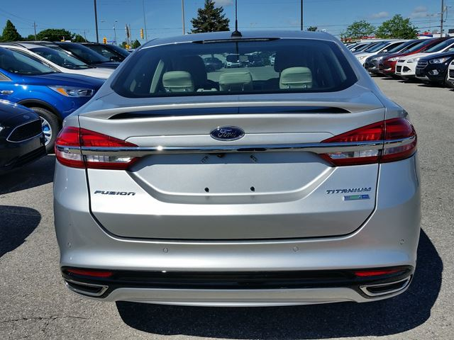 used 2017 ford fusion titanium awd heated seats nav back up cam scarborough. Black Bedroom Furniture Sets. Home Design Ideas