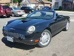 2002 Ford Thunderbird           in Port Colborne, Ontario