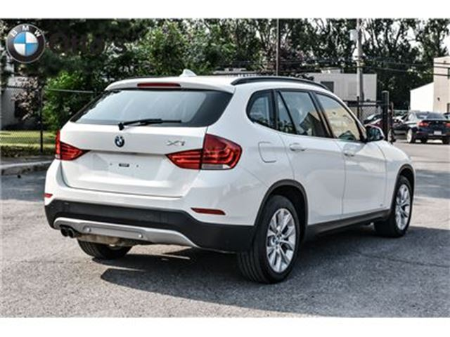 Used 2014 Bmw X1 Xdrive28i Ottawa Wheels Ca