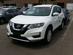 2017 Nissan Rogue S in Mississauga, Ontario