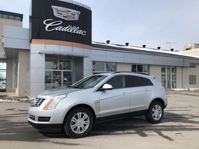 2014 CADILLAC SRX Base in Joliette, Quebec