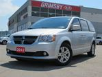 2012 Dodge Grand Caravan CREW in Grimsby, Ontario