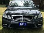 2011 Mercedes-Benz E550 E 550 4Matic in Mississauga, Ontario